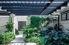 Foliage fervour: Bungalow Garden Rooms