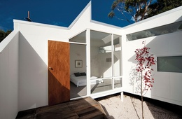 2011 Houses Awards finalists – alterations and additions, small residences, outdoor and sustainability