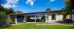Zac's House. Image:Brett Boardman
