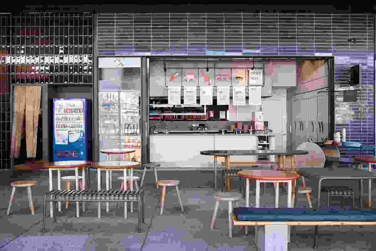 Ume Burger (Barangaroo, New South Wales) — Amber Road