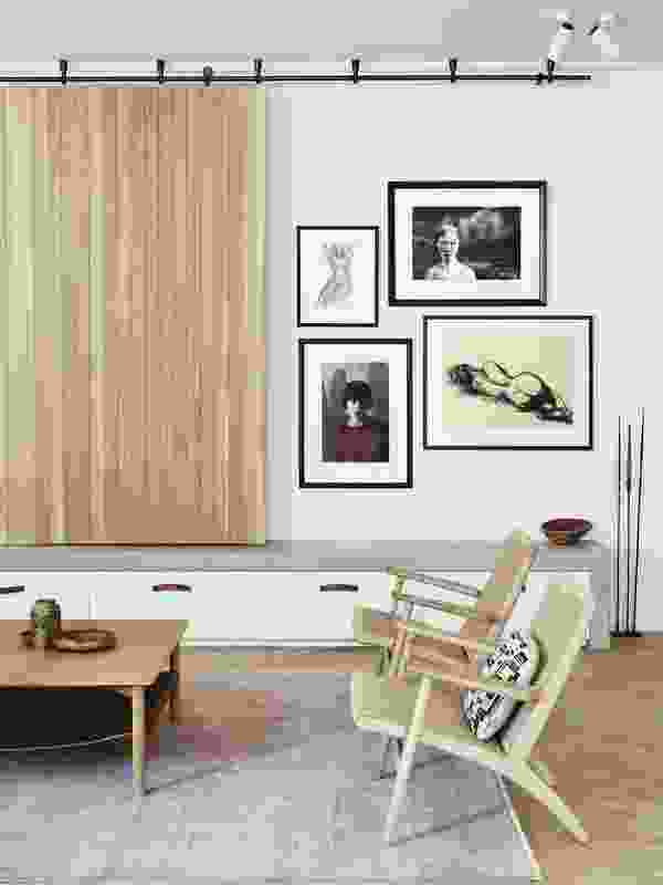 Woodside Residence by Enoki.