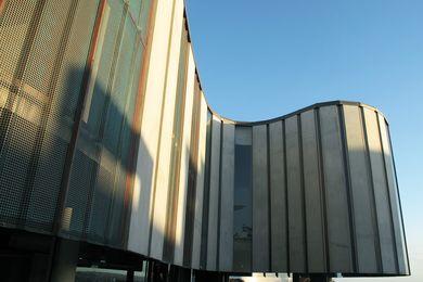 Light House by Peter Stutchbury Architecture.