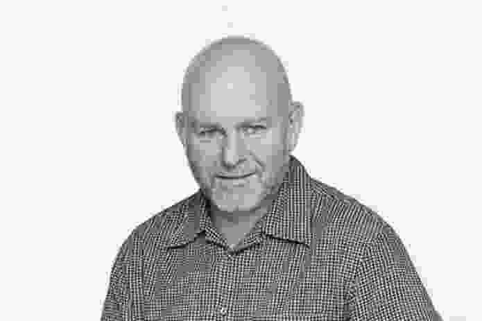 Michael O'Sullivan.