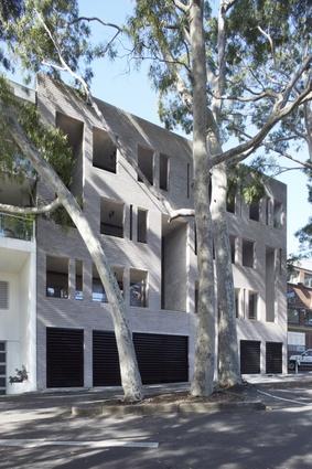 Sydney 385 by Smart Design Studio.