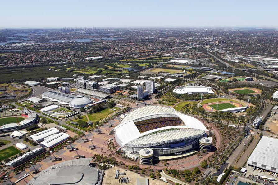 Sydney stadium refurb scrapped, but Parramatta Powerhouse pushes ahead