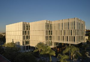 Queensland University of Technology, Peter Coaldrake Education Precinct by Wilson Architects and Henning Larsen Architects, Architects in Association