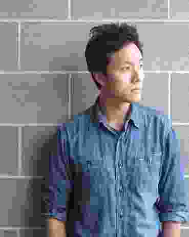 Architect Michael Ong of MODO.