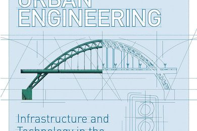 The Spotter's Guide to Urban Engineering Infrastructure and Technology in the Modern Landscape by Claire Barratt and Ian Whitelaw.