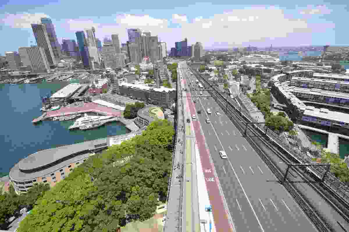 Car travel times could increase by 20 percent in some capital cities, including Sydney, according to Infrastructure Australia's audit.