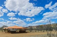 Larapinta Trail Campsites