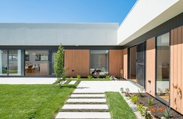 2018 Houses Awards shortlist: New House over 200 m2