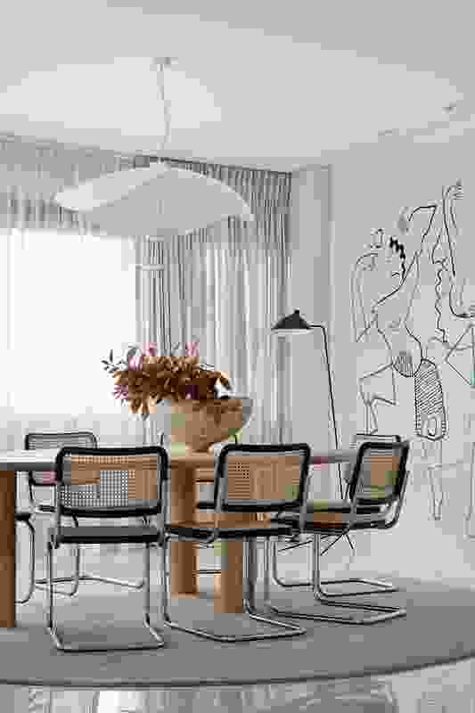 Avian Apartment by Alicia Holgar.