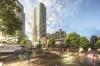 Work begins on Munro development at Queen Vic Market