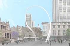 Sydney's Cloud Arch critics and our mean-spirited approach to public art