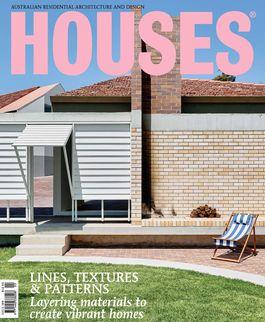 Houses, April 2016