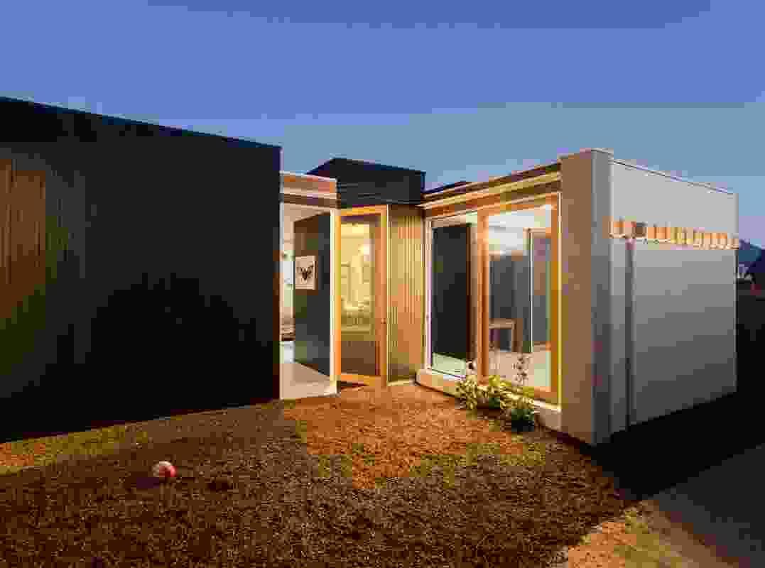 The Portal by Architecture Architecture.