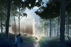Winner announced: Ian Potter National Conservatory