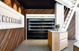 2015 Eat Drink Design Awards: Best Retail Design – high commendations