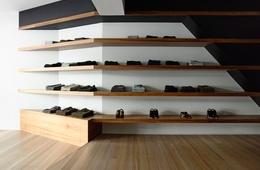 2013 AIDA shortlist: Retail Design
