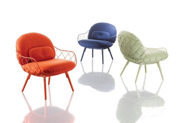 Editor S Choice Top 5 Armchairs Architectureau