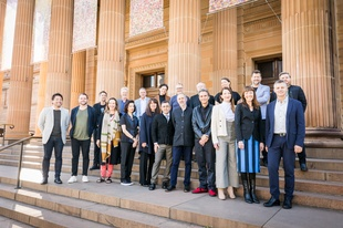 All we can hope or ask for: The Architecture Symposium Sydney