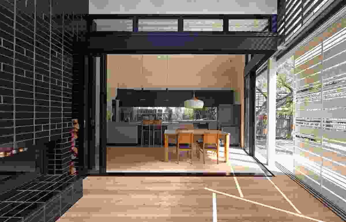 House Reduction – Make Architecture Studio.