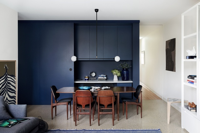 South Yarra Residence by Full of Grace Interiors.