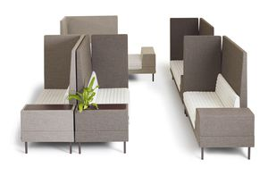Smallroom by Ineke Hans for Offecct.