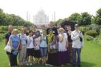 Australia and India: Crossing design cultures