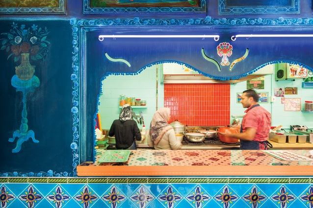 Parwana Kutchi Deli by Studio-Gram x Mash