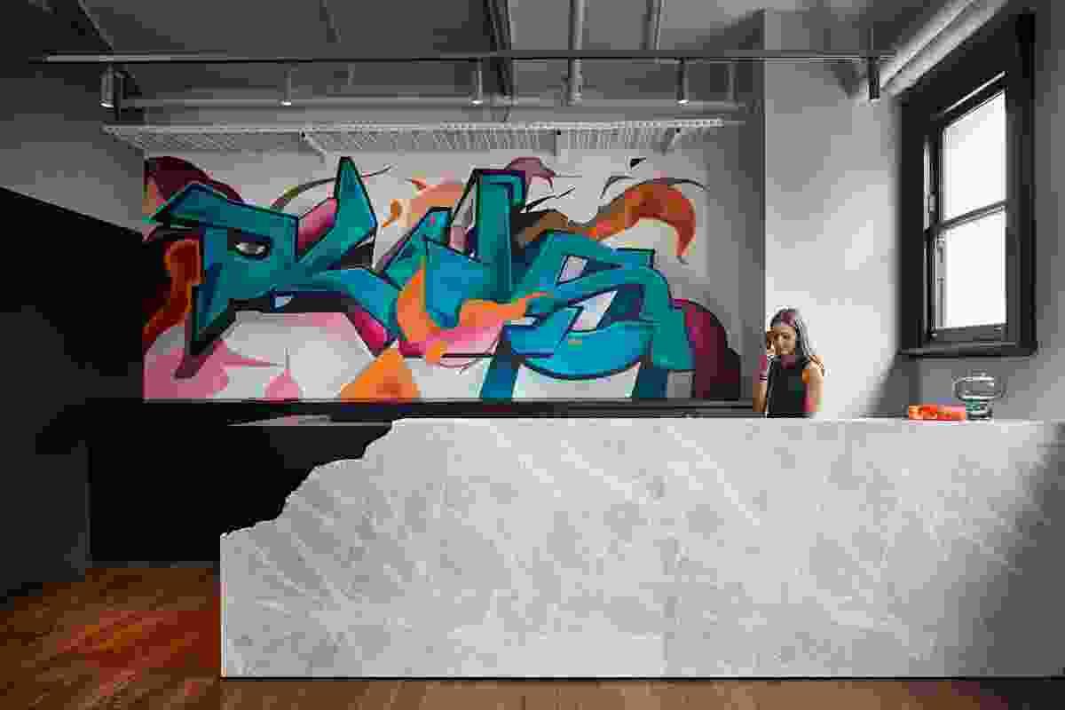 Plus Studio - Melbourne by PLUS.