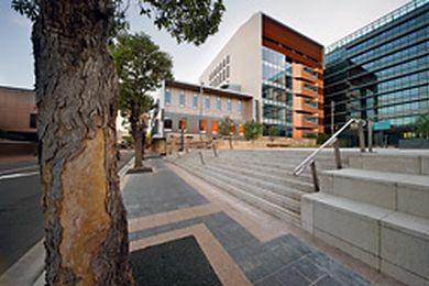 Parramatta Justice Precinct