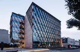 2018 National Architecture Awards: National Award for Sustainable Architecture