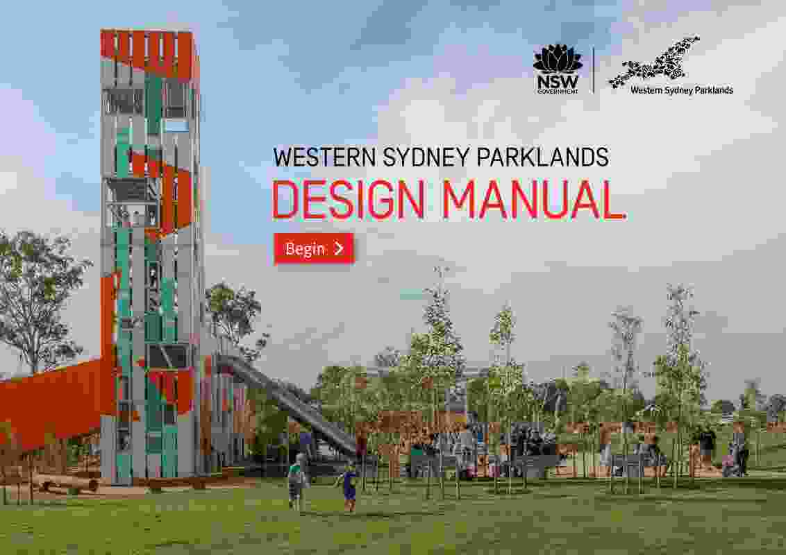 Western Sydney Parklands Plan of Management 2030 by Western Sydney Parklands Trust.