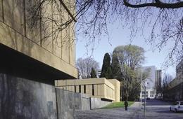 Supreme Court Complex, Hobart