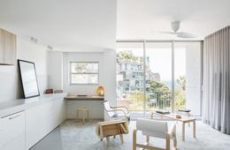 2017 Australian Interior Design Awards: Emerging Interior Design Practice