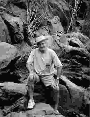 Gilbert Ridgway Nicol.