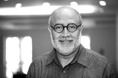 Rahul Mehrotra.