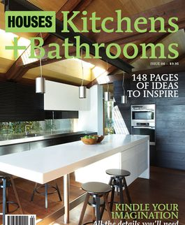 Houses: Kitchens + Bathrooms, June 2011