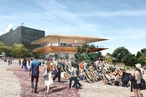 Foster and Partners' Apple Fed Square design to be supervised by steering committee