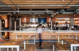 Shortlist revealed: 2018 Eat Drink Design Awards