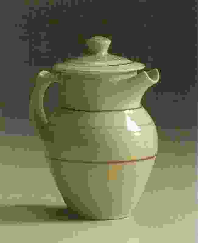 Coffee Pot, 1980–81.