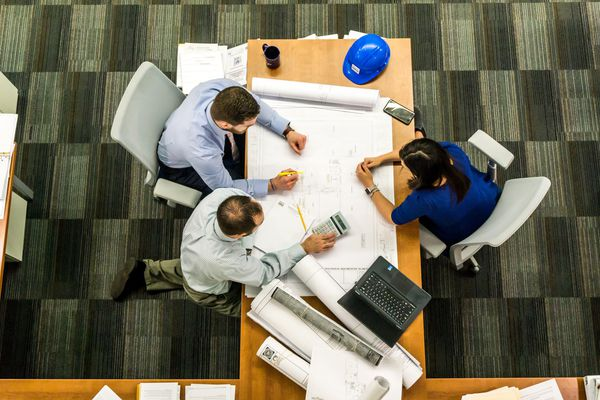 The Association of Consulting Architects 2017 salary survey found 17 percent of firms are underpaying their staff.