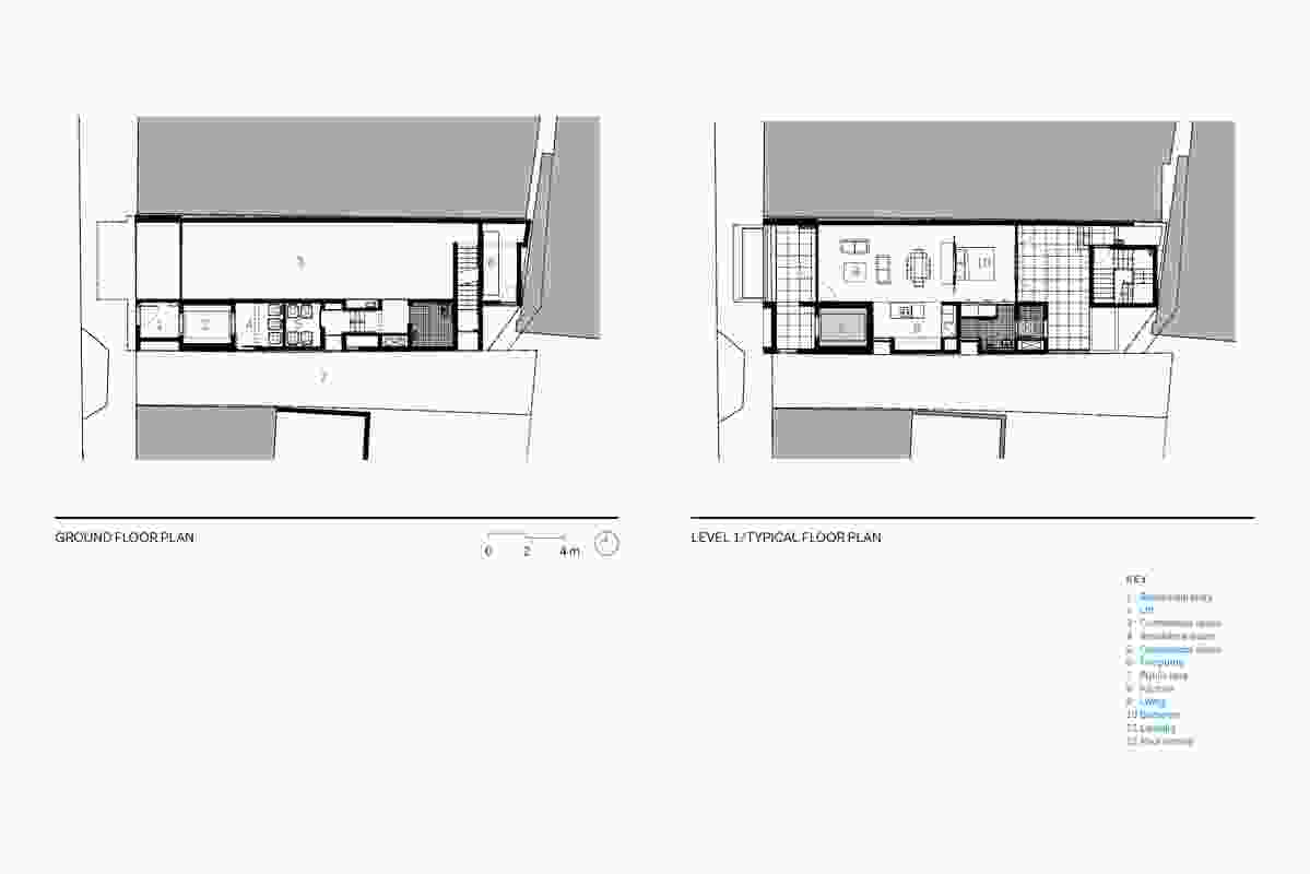 Studios 54 plans