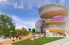 Major redevelopment of UTAS Launceston campus approved