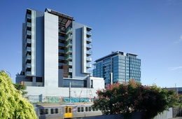 2013 National Architecture Awards: Multiple Housing
