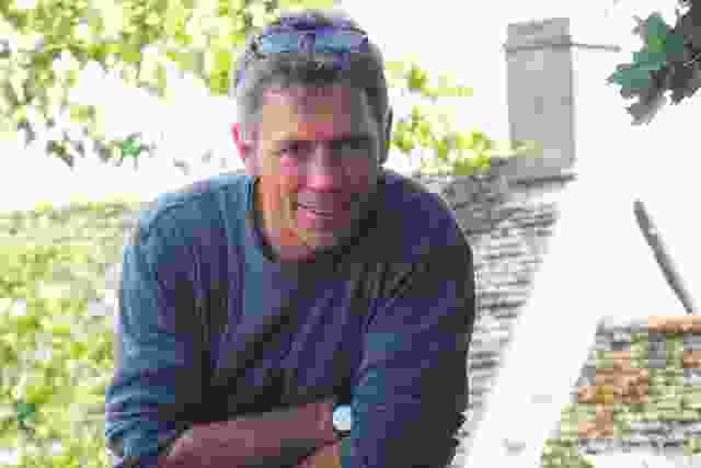 Andrew Laidlaw:人和植物
