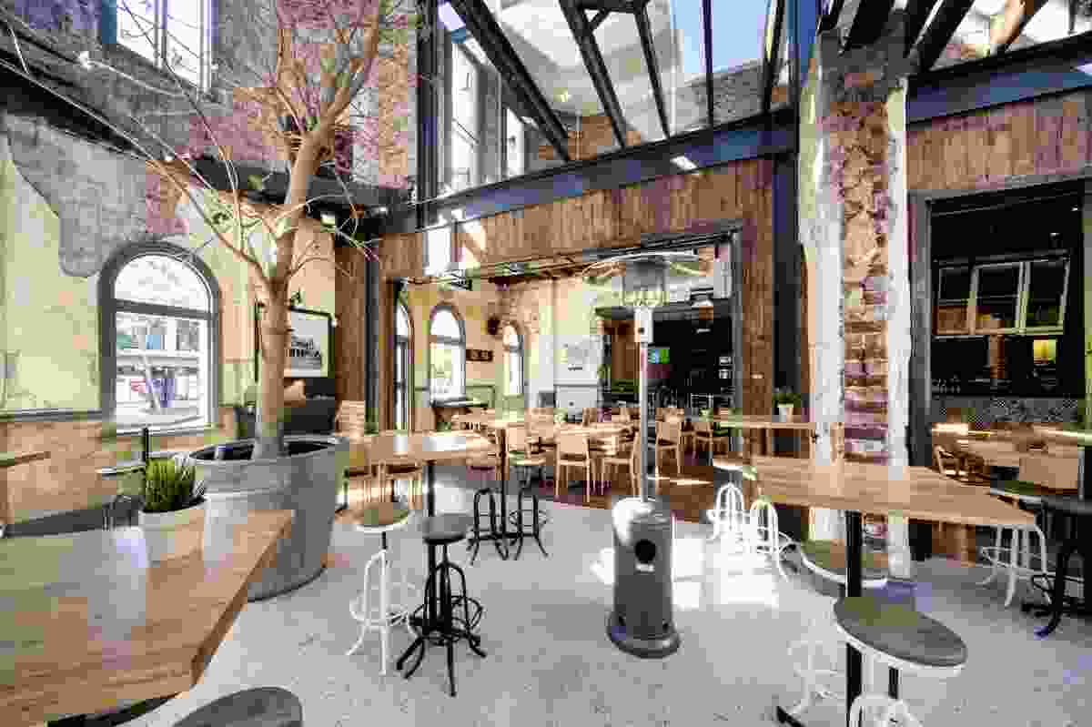 The Guildford Hotel –Fratelle Group