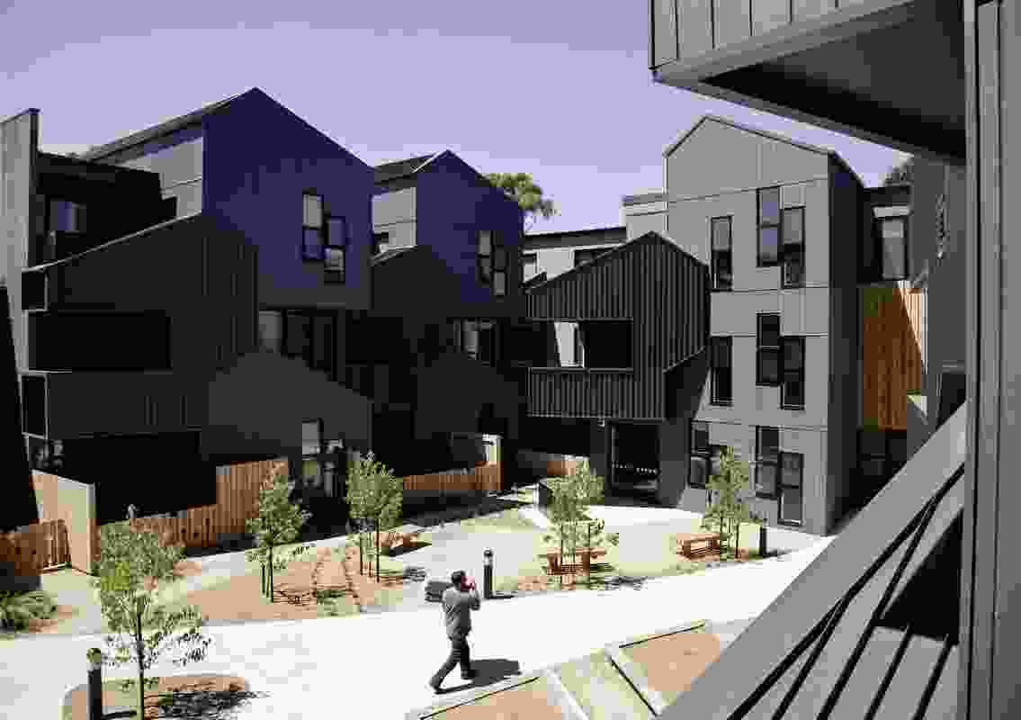 How do we build the next generation of affordable housing?