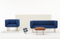 Wes seating by Tom Fereday launched